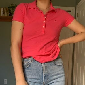4 for 15 Tommy Hilfiger collared shirt